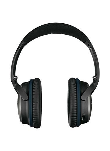 Bose QuietComfort 25 Siyah Kulak Üstü Kulaklık Android Siyah